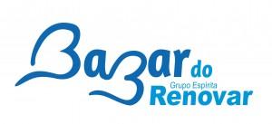 LOGOMARCA - Bazar Renovar - MOD 1